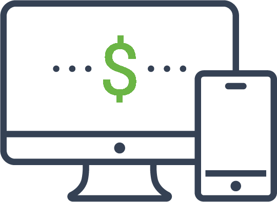 Payments Portal Overview Icon