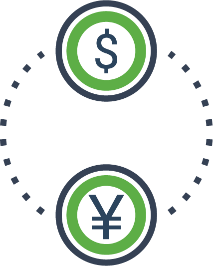Running Transactions Icon